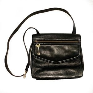 Fossil Leather Crossbody Style #75082